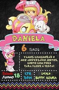Convite digital personalizado Penelope Charminho 004