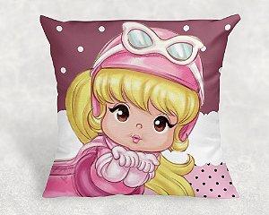 Almofada Personalizada para festa Penelope Charminho 001
