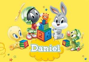 Painel TNT Baby PoohBaby Looney Tunes 003