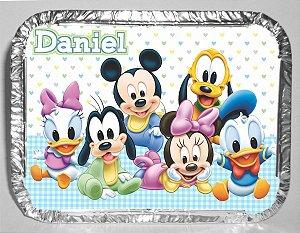 Marmitinha personalizada Baby Disney