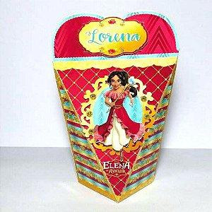 Caixa Coração Elena de Avalor