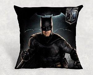Almofada Personalizada para festa Liga da Justiça Batman 003