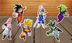 Totens de Mesa Dragon Ball Z