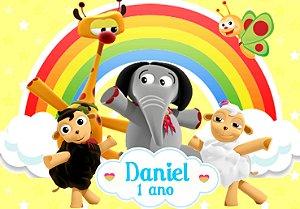 Painel TNT Baby TV 004