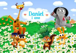 Painel TNT Baby TV 002