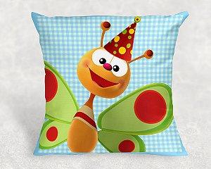 Almofada Personalizada para festa Baby TV 001