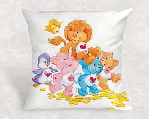 Almofada Personalizada para festa Ursinhos Carinhosos 003