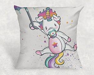 Almofada Personalizada para festa Unicornio II 004