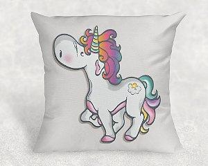 Almofada Personalizada para festa Unicornio II 003