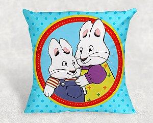 Almofada Personalizada para festa Max e Ruby 003