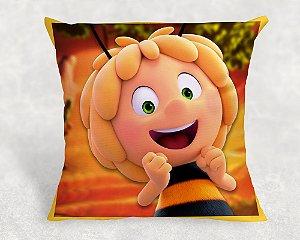 Almofada Personalizada para festa A Abelha Maia 002