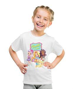 Camiseta Infantil Sunny Day