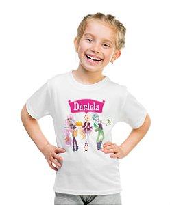 Camiseta Infantil Regal Academy