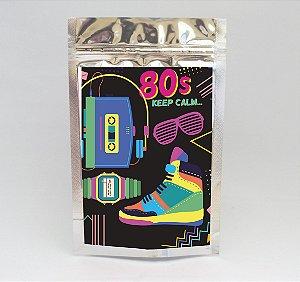 Saco metalizado 12x19 anos 80 008