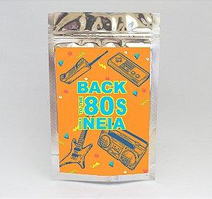 Saco metalizado 12x19 anos 80 004
