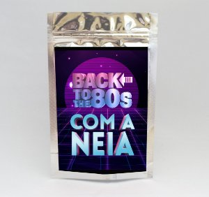 Saco metalizado 12x19 anos 80 002