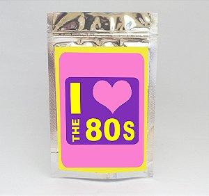 Saco metalizado 12x19 anos 80 001