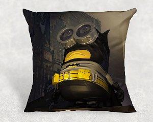 Almofada Personalizada para festa Minions 008