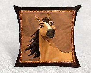 Almofada Personalizada para festa Spirit Riding Free 002