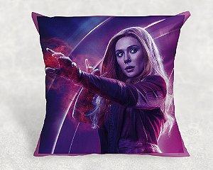Almofada Personalizada para festa Vingadores: Guerra Infinita 007