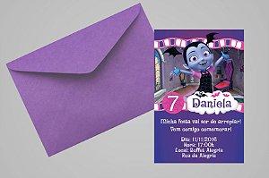 Convite 10x15 Vampirina 002