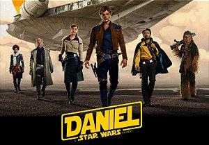 Painel TNT Han Solo: Uma História Star Wars 003