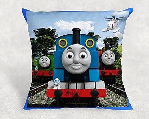 Almofada Personalizada para festa Thomas e Seus Amigos 010