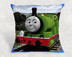 Almofada Personalizada para festa Thomas e Seus Amigos 008