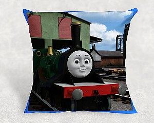 Almofada Personalizada para festa Thomas e Seus Amigos 007