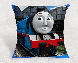 Almofada Personalizada para festa Thomas e Seus Amigos 004