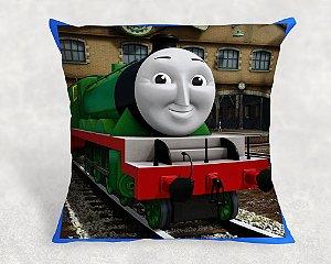 Almofada Personalizada para festa Thomas e Seus Amigos 003