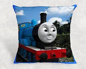 Almofada Personalizada para festa Thomas e Seus Amigos 002