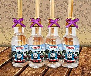 Adesivo para aromatizador Thomas e Seus Amigos