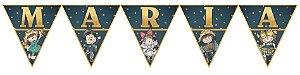 Bandeirinha Personalizada Festa Junina