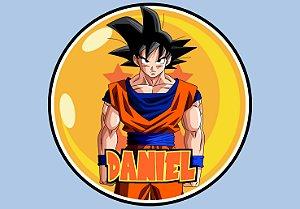 Painel TNT Dragon Ball Z 8