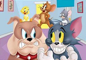 Painel TNT Tom e Jerry 005