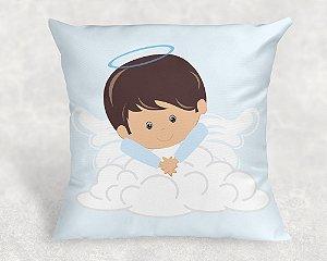 Almofada Oração Santo Anjo 002