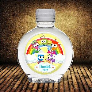 Adesivo para àgua Ouro Fino Baby TV Choopies