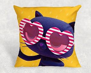 Almofada Personalizada para festa Vera Amigos Magicos 002