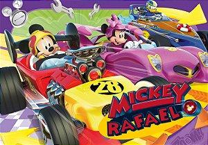 Painel TNT Mickey Aventura sobre Rodas 002