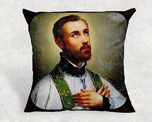 Almofada Personalizada para Festa São Francisco Xavier