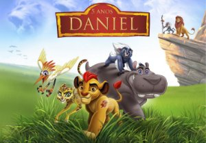 Painel TNT A Guarda do Leão