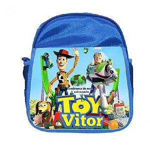 Arte para mochila personalizada Toy Story