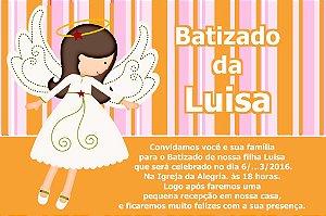 Convite digital personalizado Batizado 072