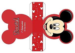 Caixa do Mickey
