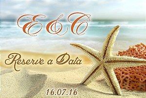 Convite digital personalizado Reserve a Data 003