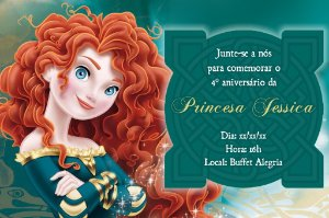 Convite digital personalizado Valente 003