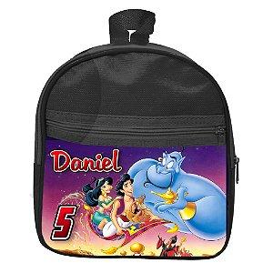 Mochila personalizada Aladdin