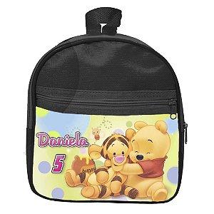 Mochila personalizada Baby Pooh