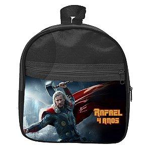 Mochila personalizada Thor